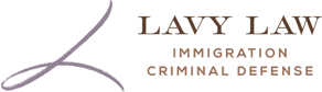 Logo of Lavy Law